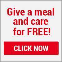 Give a meal and care for FREE!